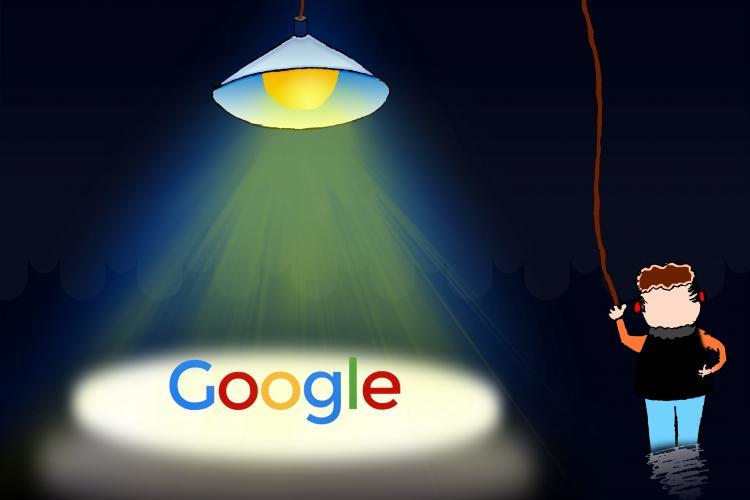 谷歌高层调整:搜素和广告团队都归这位印度裔管理