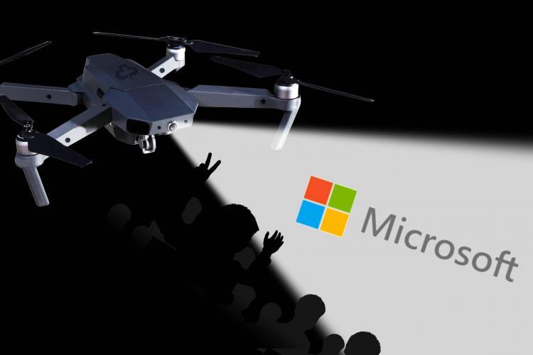 微软为何非要买TikTok?