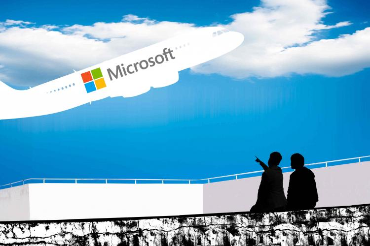 微软前CEO谈收购TikTok:这是令人兴奋的
