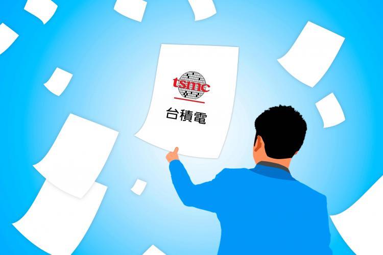台积电子公司TSMC Global在美发行30亿美元公司债