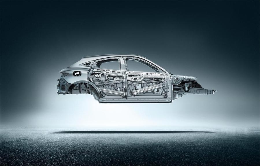 恒达登录测速赛力斯华为智选SF5性能不输豪车