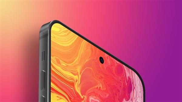 刘海没了!iPhone 14 Pro彻底完美:后摄大升级